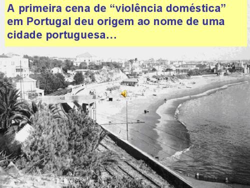 Violência doméstica I