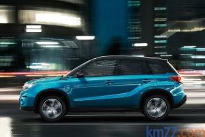 Novo Suzuki Vitara 3 JPEG