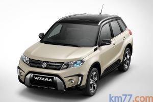 Novo Suzuki Vitara 5