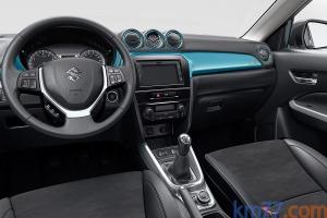 Novo Suzuki Vitara 6