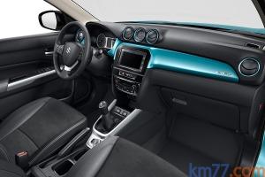 Novo Suzuki Vitara 7